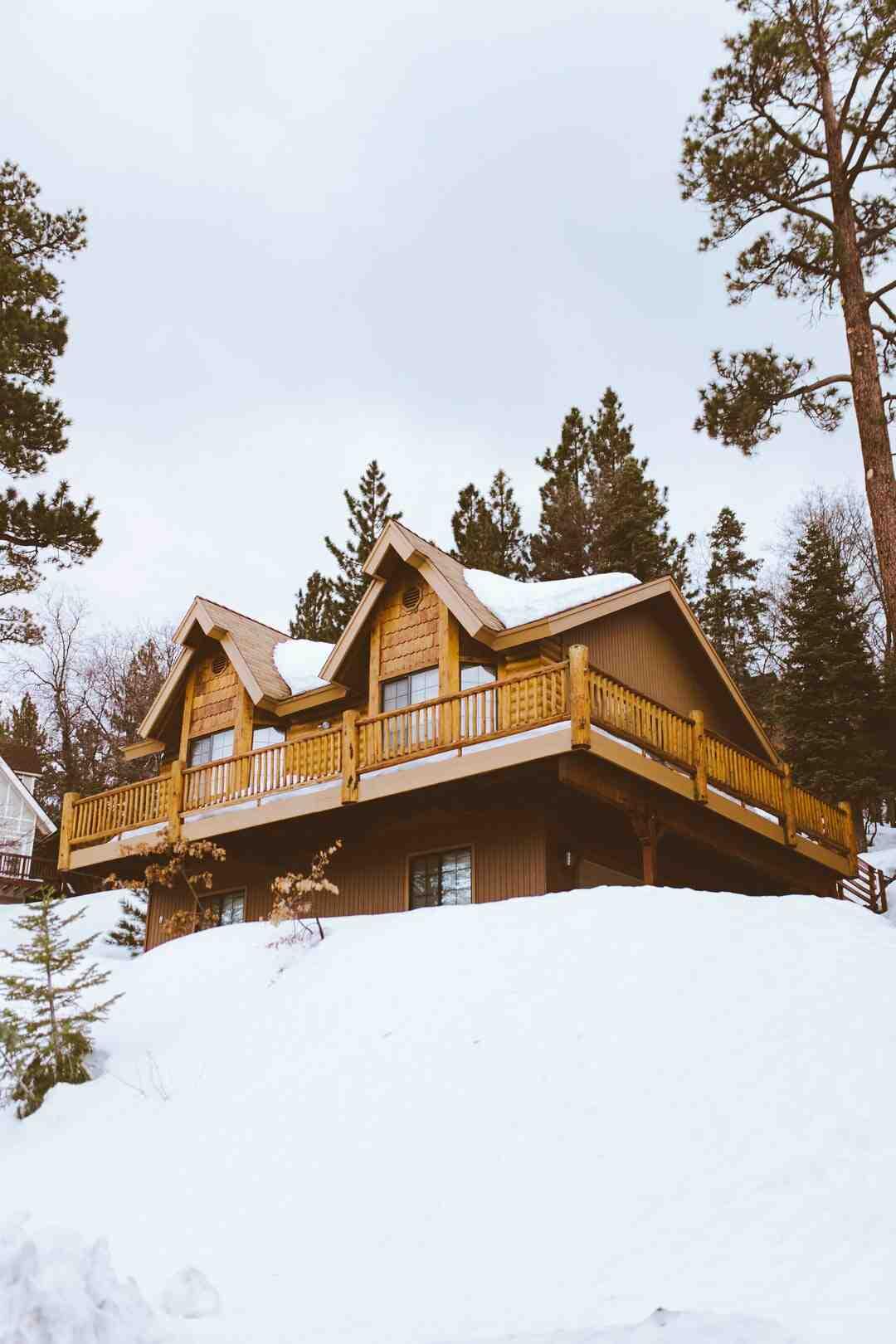 Comment obtenir la maison de solitude ?