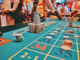 Comment ouvrir un casino
