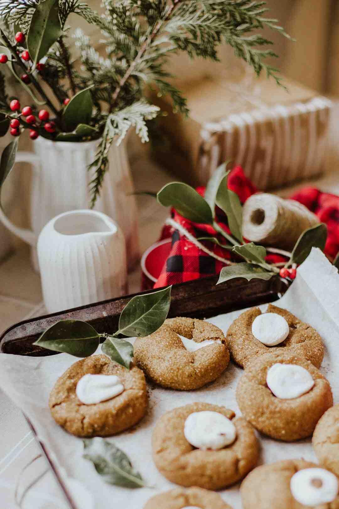 Comment savoir si des cookies sont bien cuits ?