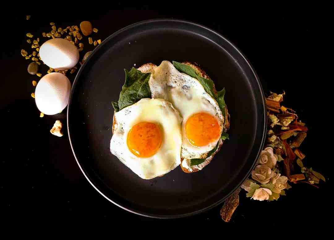 Comment savoir si un œuf est cuit ?