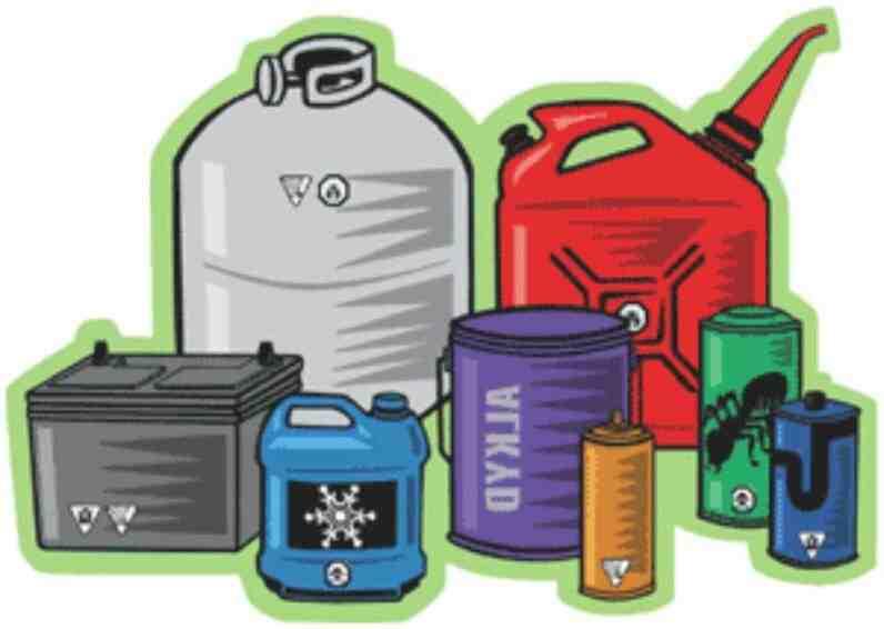 Comment se débarrasser des déchets toxiques ?