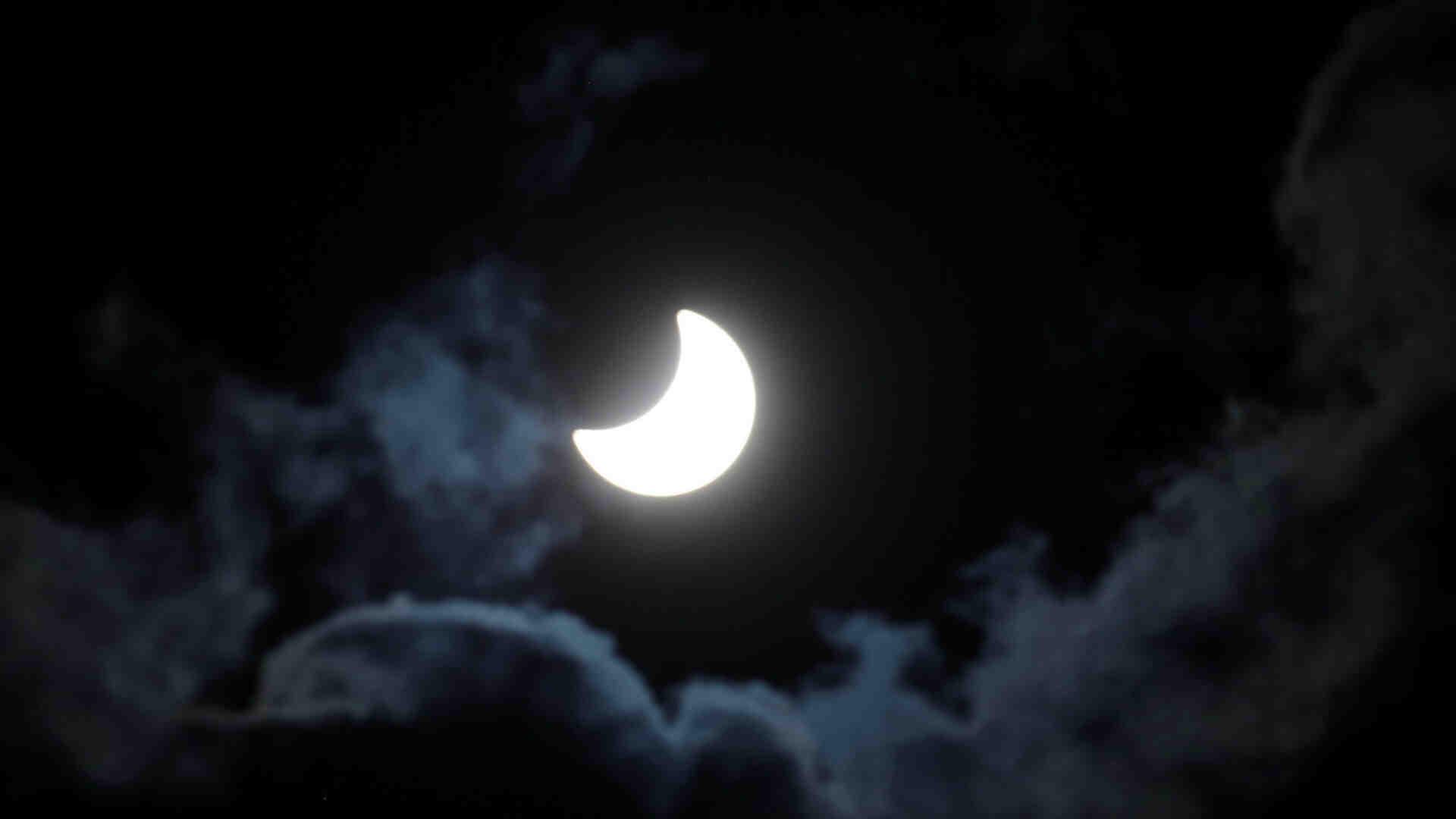 Comment se protéger d'une éclipse solaire ?