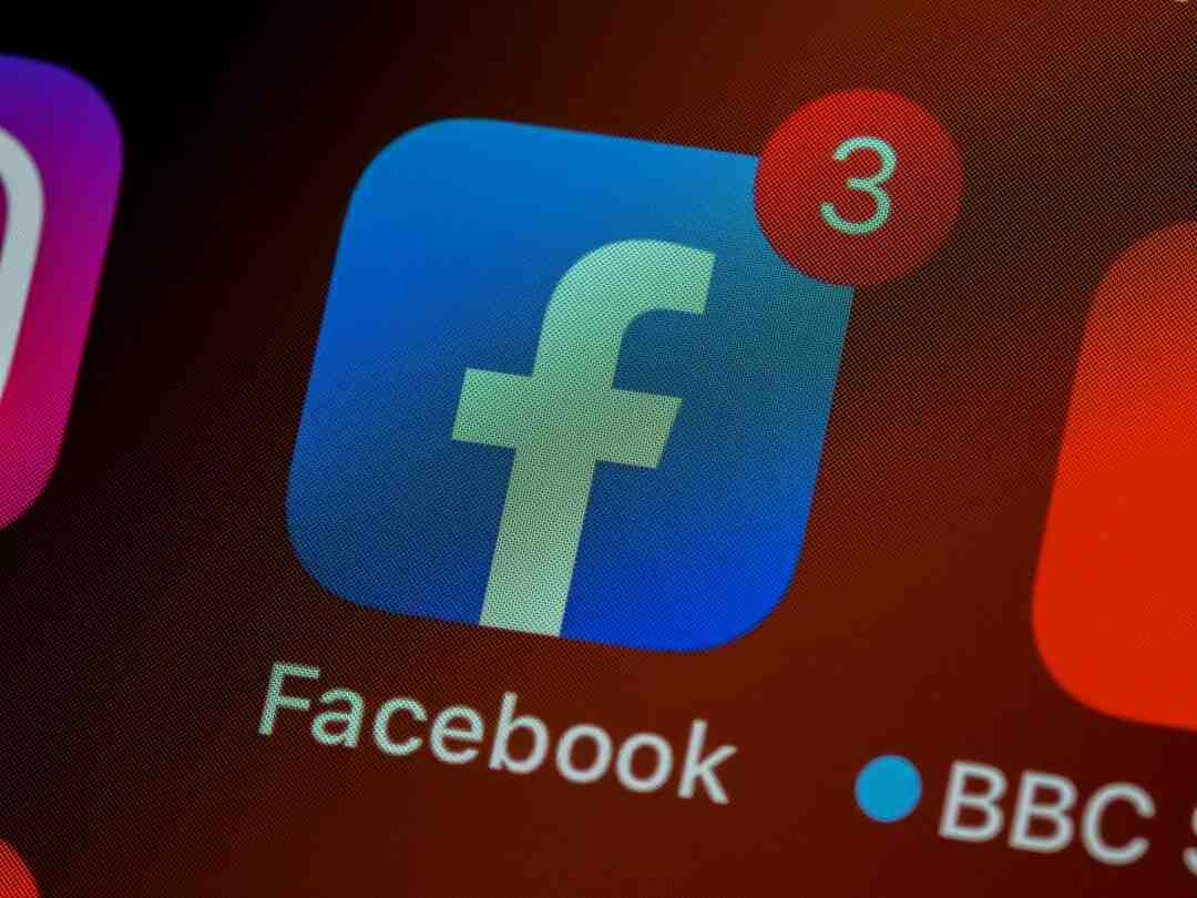Comment supprimer facebook