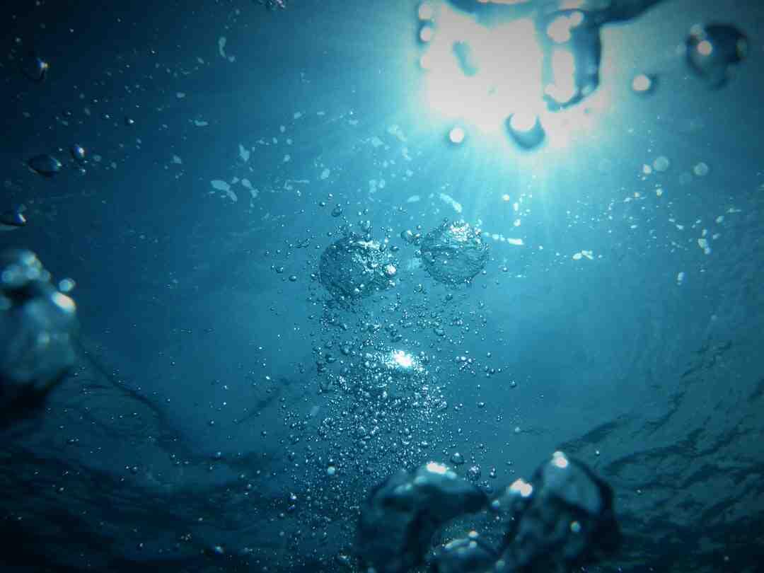 Comment tester l'eau de la maison ?