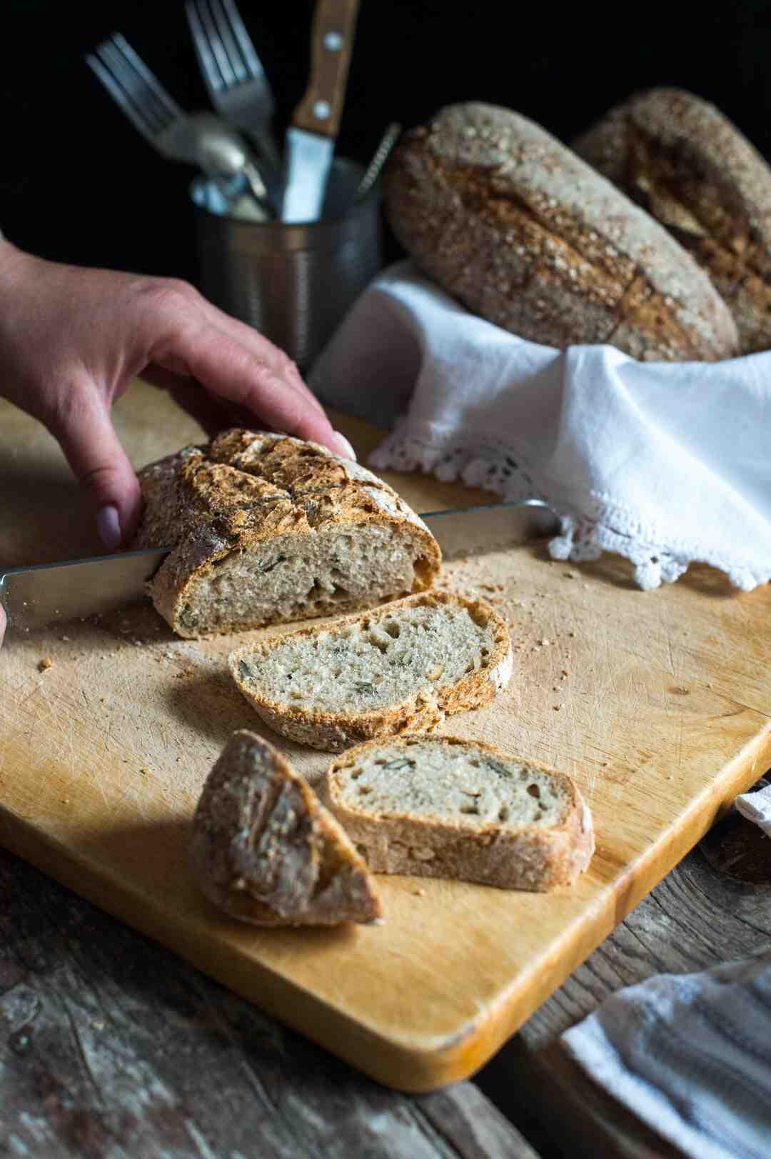 Est-ce que le pain d'épice est bon pour la santé ?