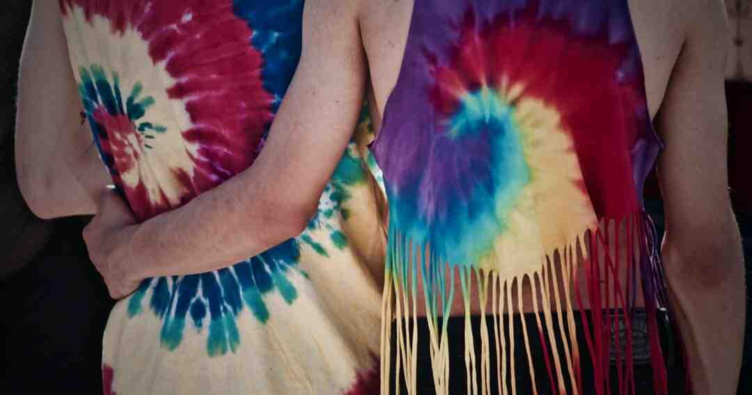 Où acheter un kit tie dye ?