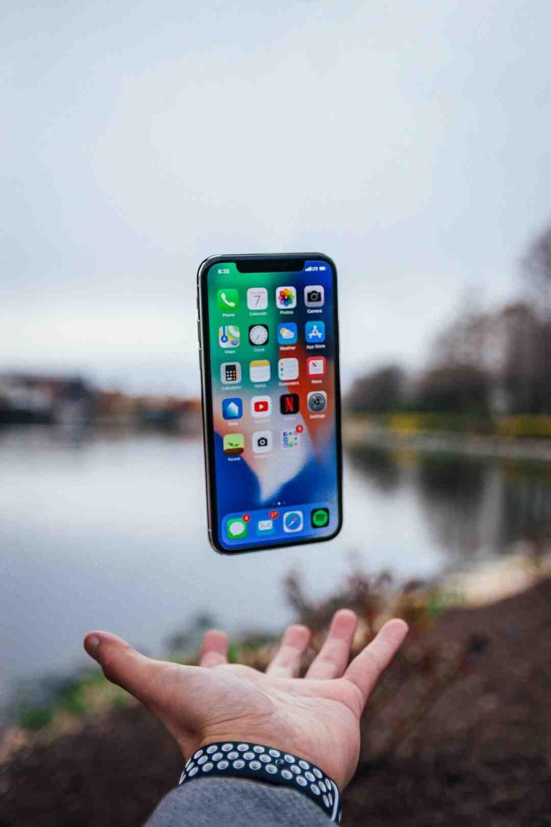 Ou réparer l ecran de mon iPhone ?
