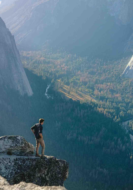 Pourquoi devenir garde forestier ?
