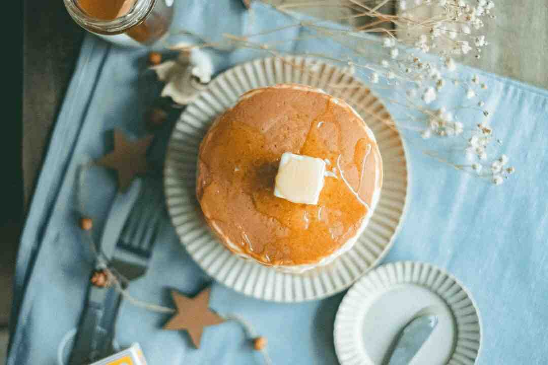 Pourquoi faire du beurre clarifié ?