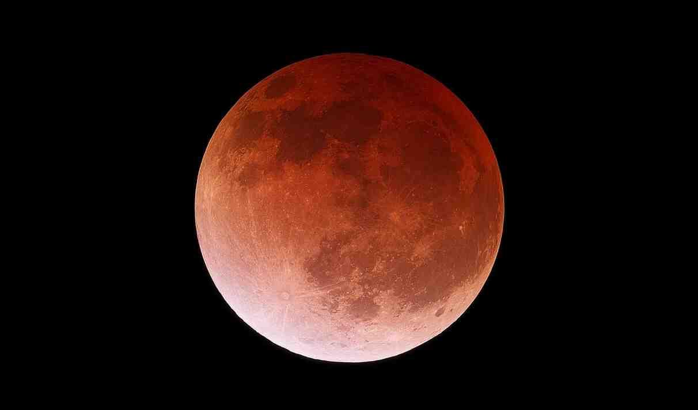 Pourquoi il ne faut pas regarder une éclipse solaire ?