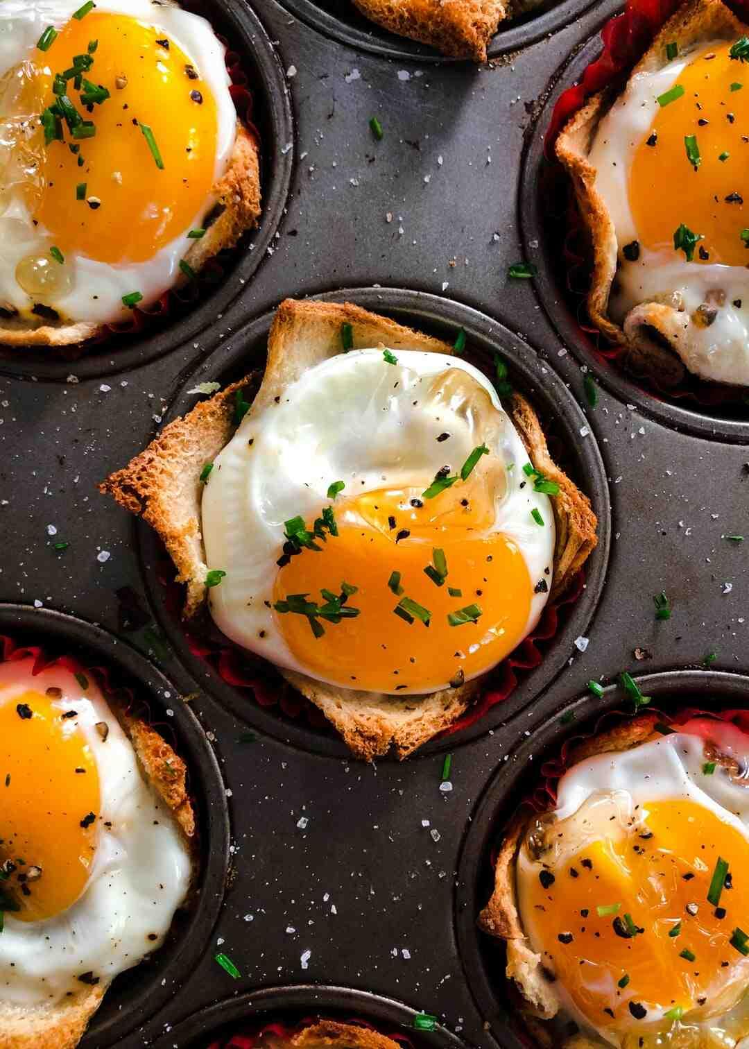 Pourquoi on ne peut pas casser un œuf ?