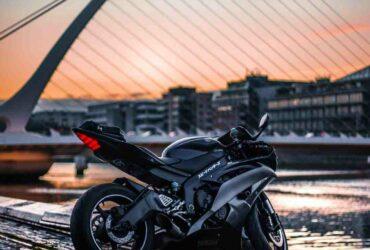 Prix assurance moto 125