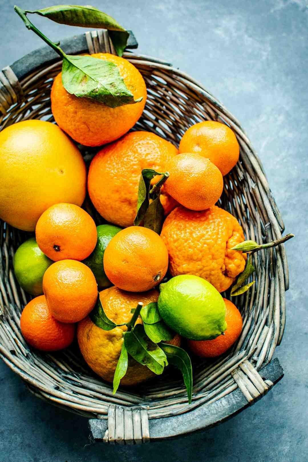 Quand arroser mon citronnier ?
