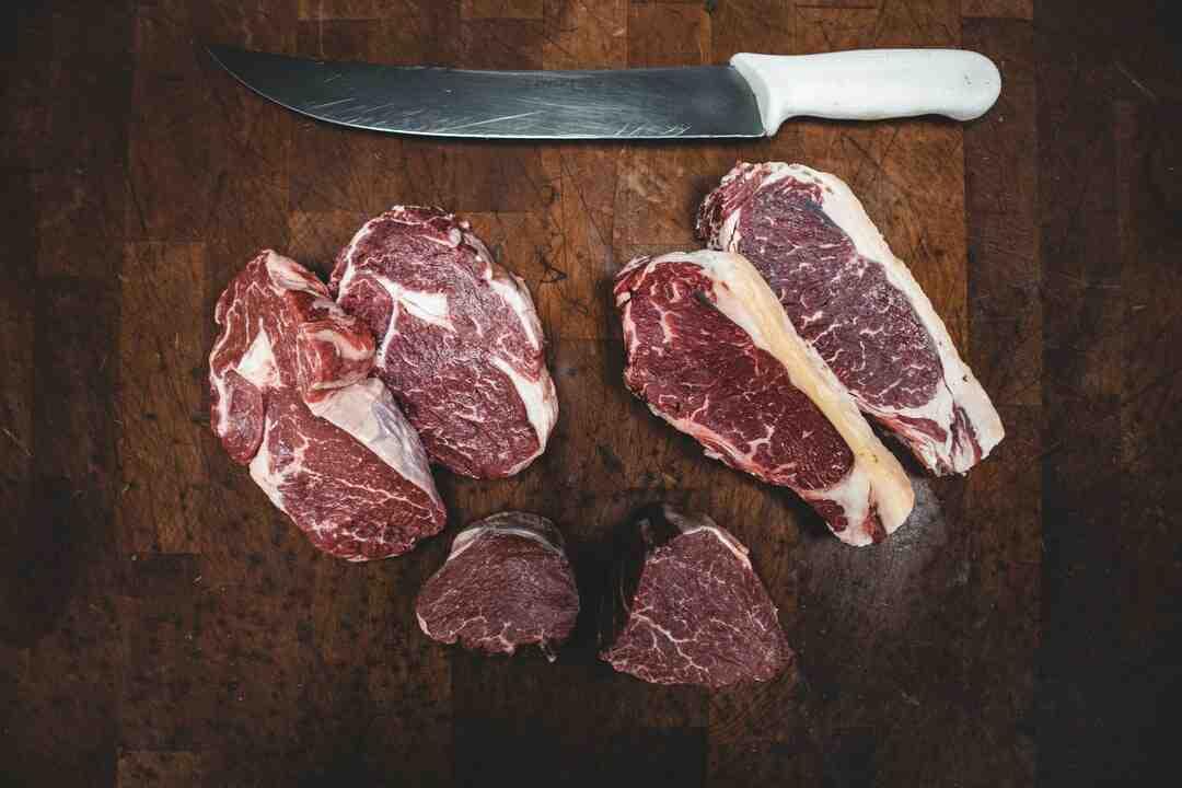 Quand consommer la viande après Decongelation ?