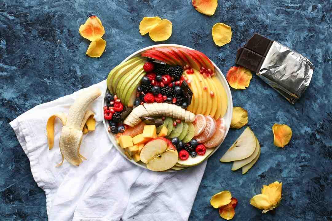 Quand faire une salade de fruits ?