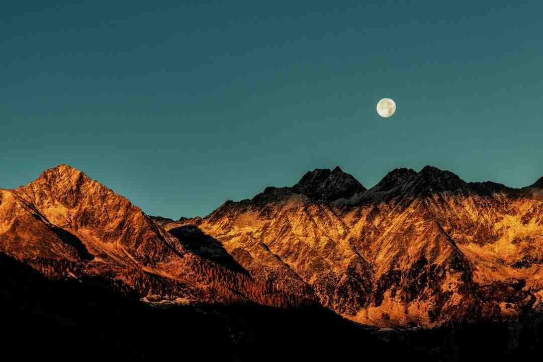 Quel est le cycle de la lune ?