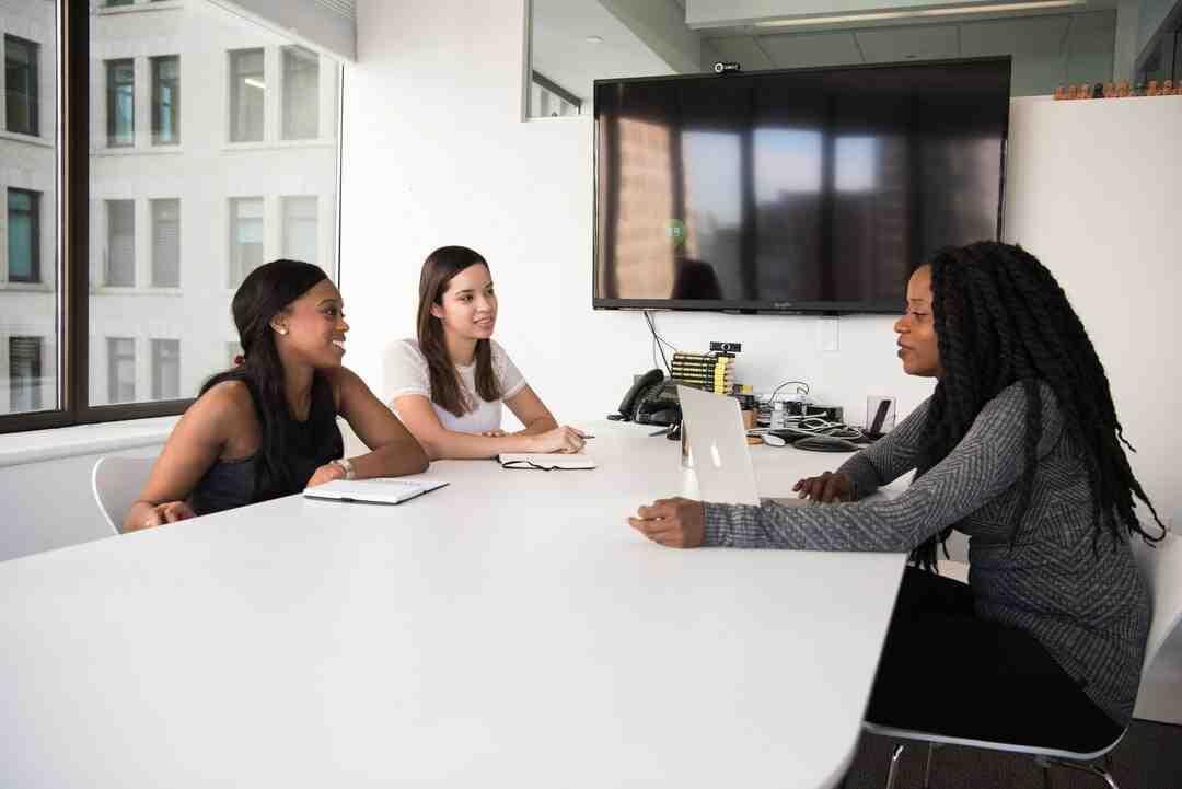 Quel est le métier de consultant ?