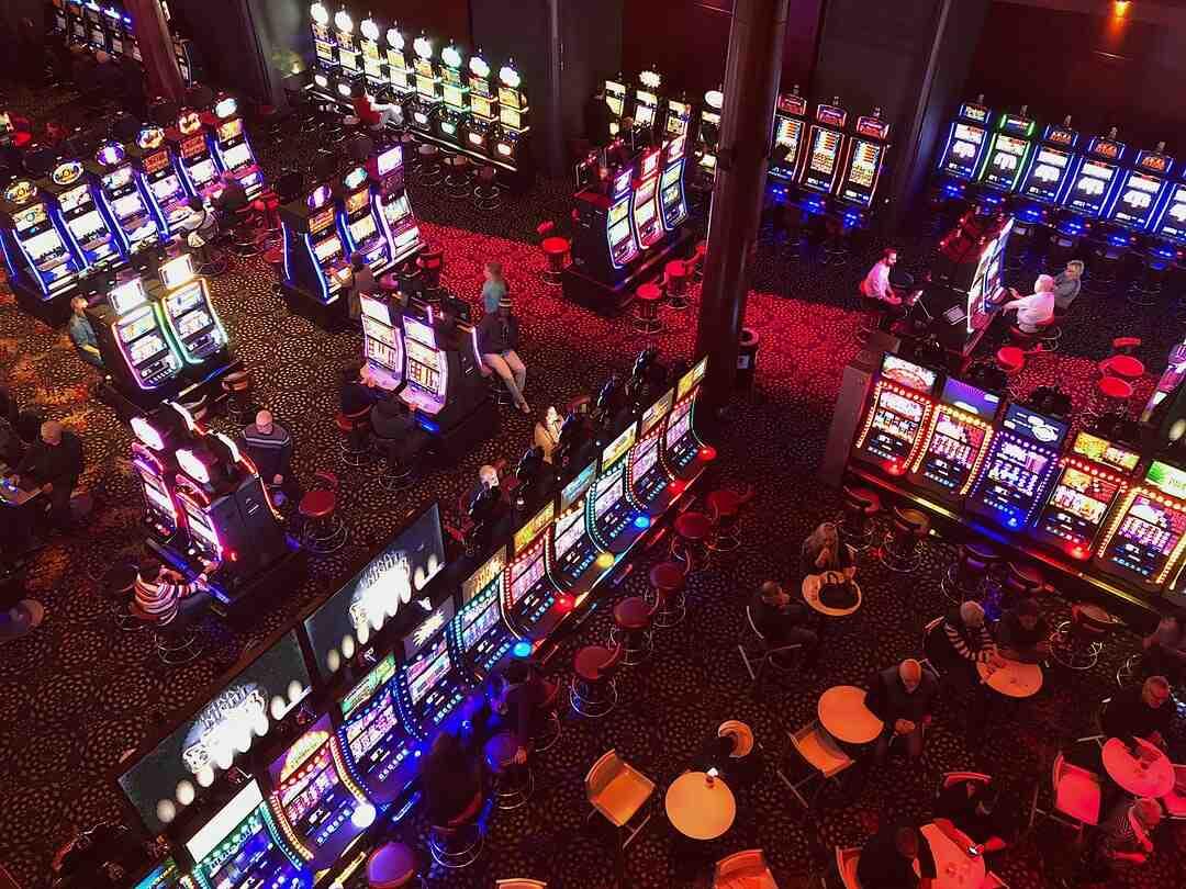 Quel est le premier casino de France ?