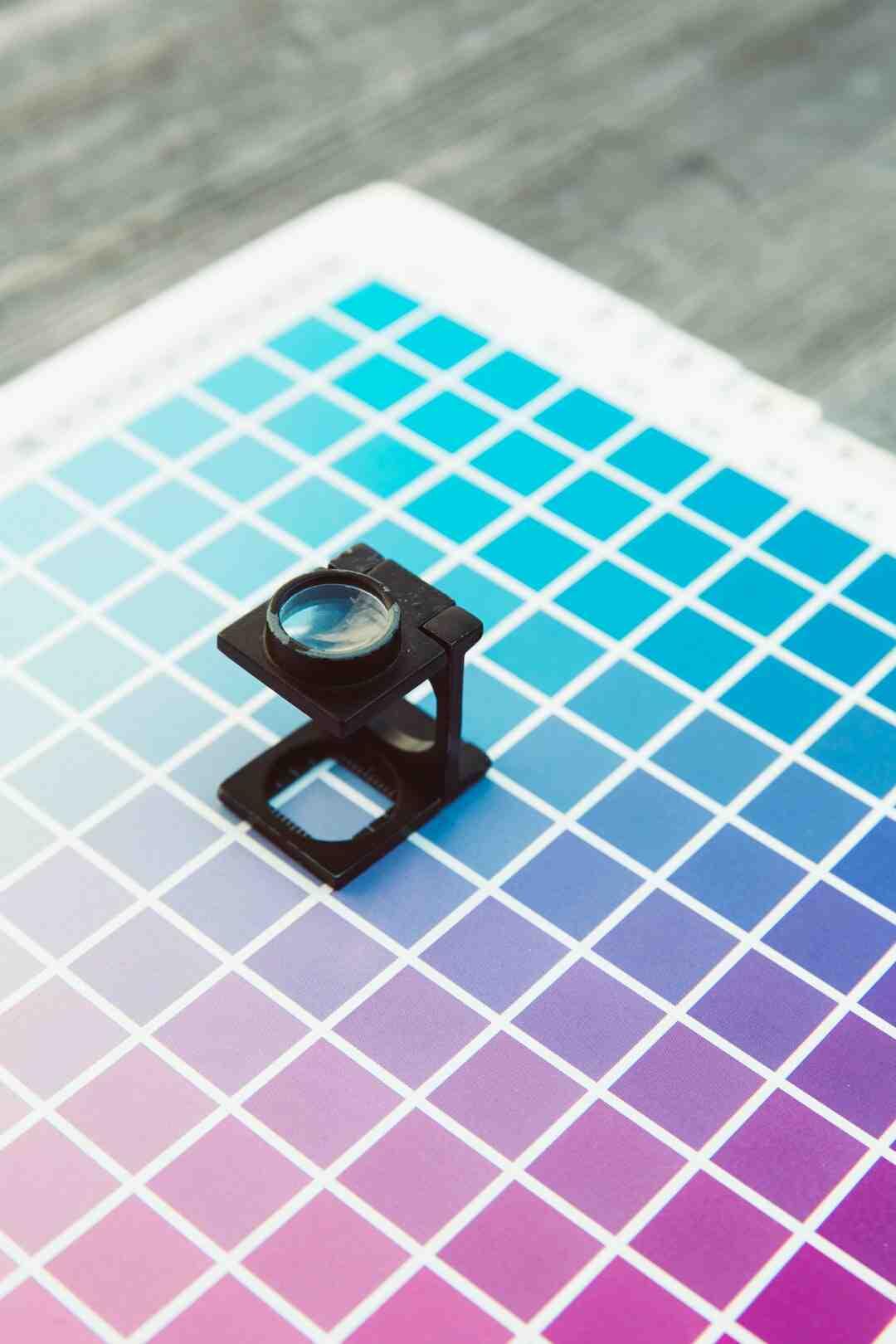 Quel format de fichier pour l'impression 3D ?