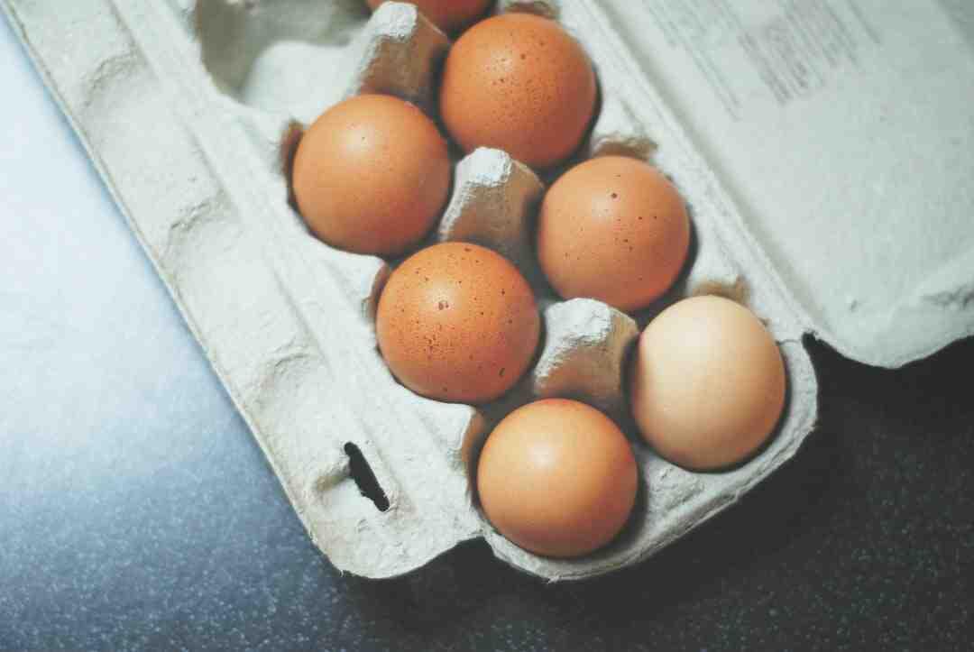 Quel type d'œuf ?