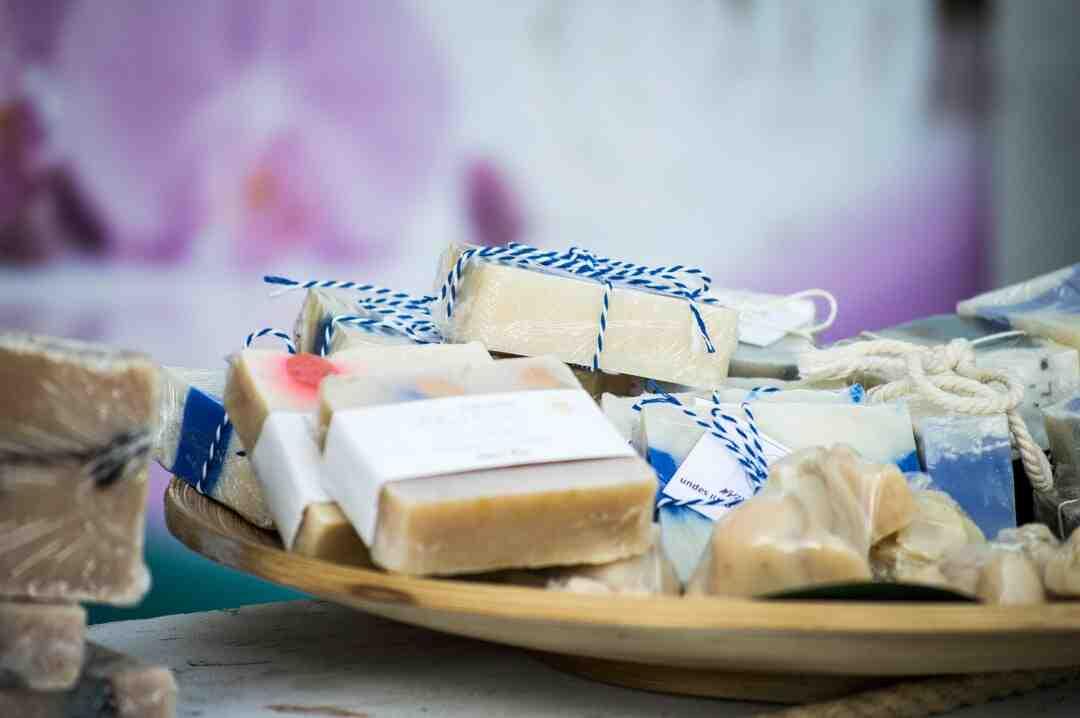 Quelle huile d'olive choisir pour faire du savon ?