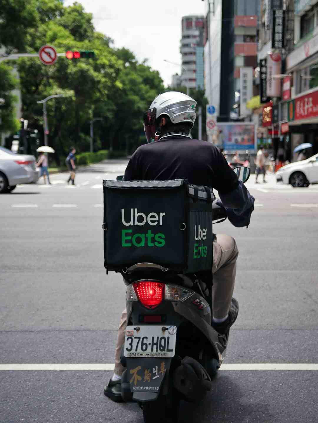 C'est quoi Uber Comfort ?