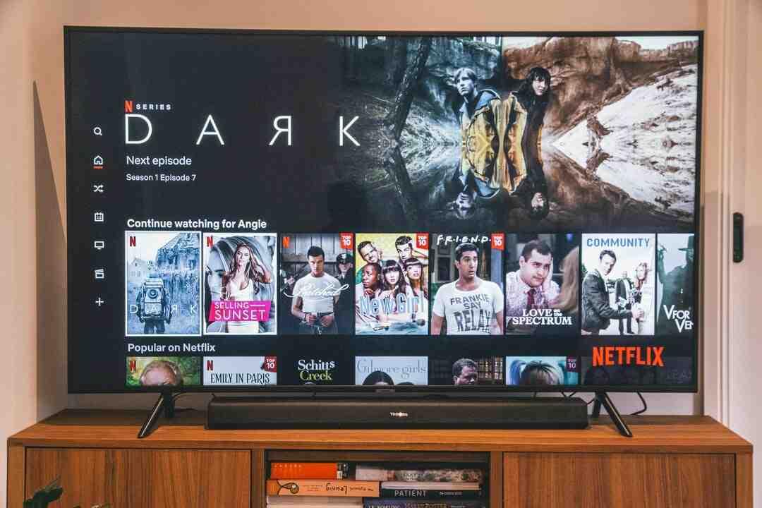 Comment  Améliorer la qualité d'une vidéo en streaming