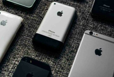 Comment  Changer des icônes sur votre iPhone
