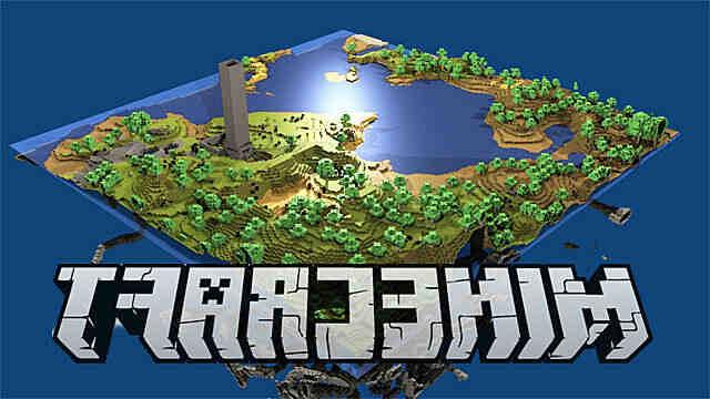 Comment  Créer une carte d'aventure dans Minecraft