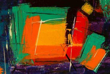 Comment  Enlever de la peinture acrylique