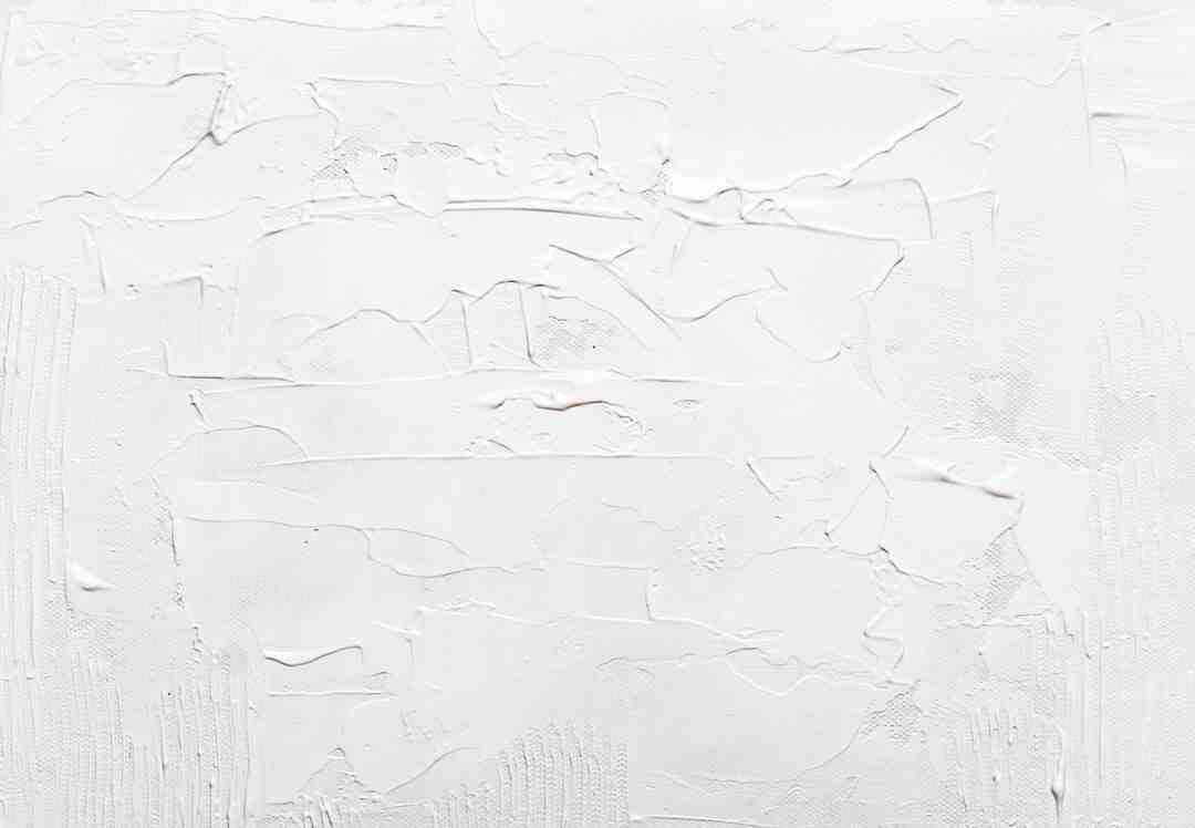 Comment  Enlever de la peinture acrylique sur un tapis