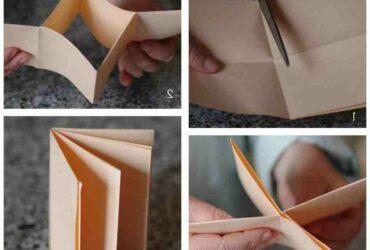 Comment  Fabriquer un livre
