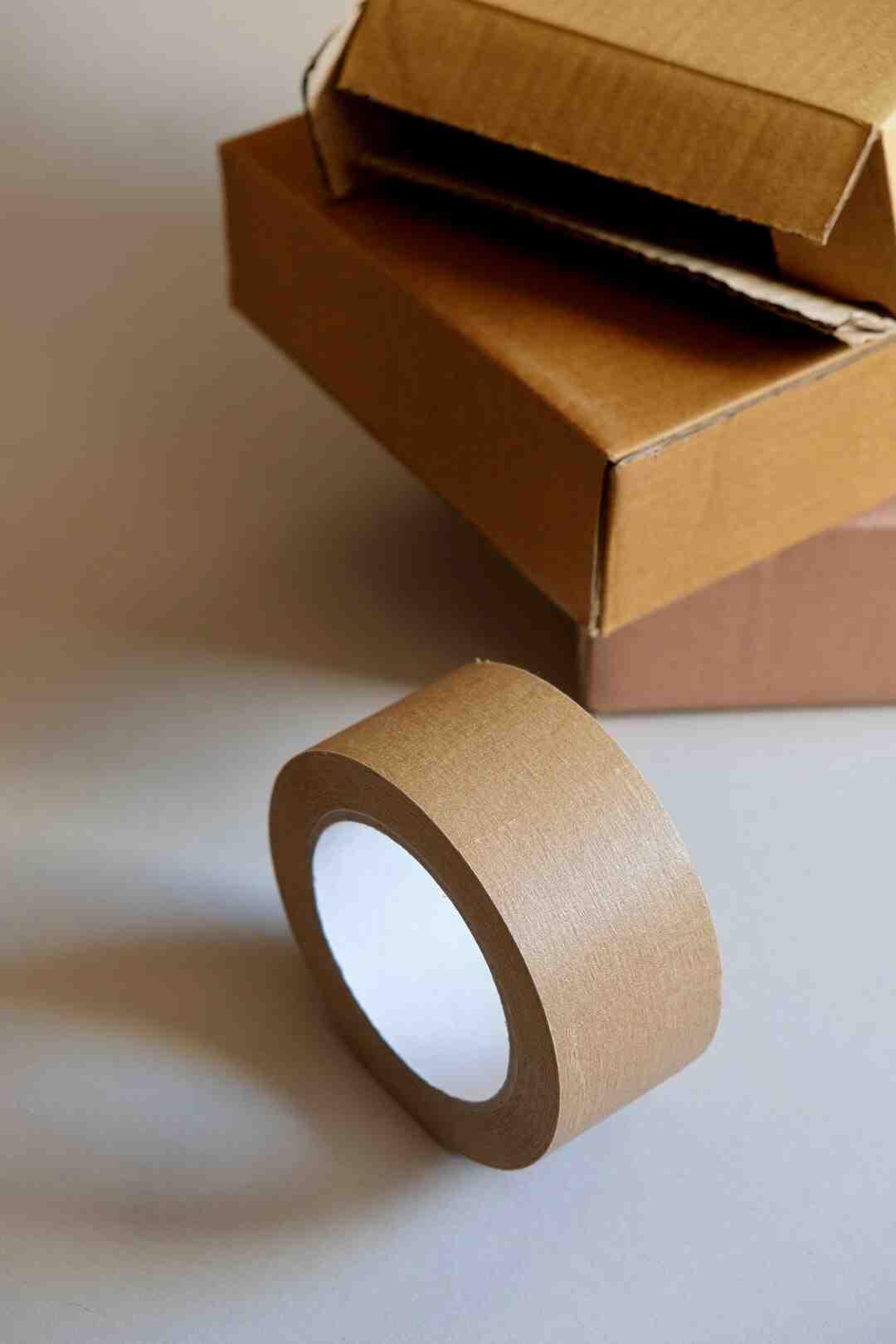 Comment  Fabriquer une boite