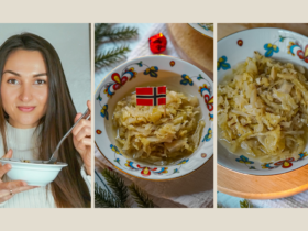 Comment  Fabriquer une marmite norvégienne