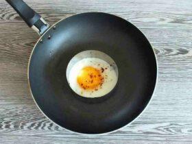 Comment  Faire cuire un œuf dur