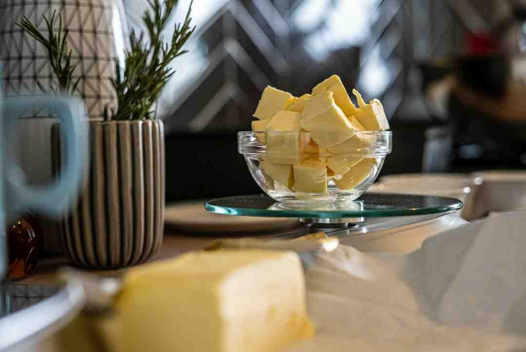 Comment  Faire de la crème avec du beurre