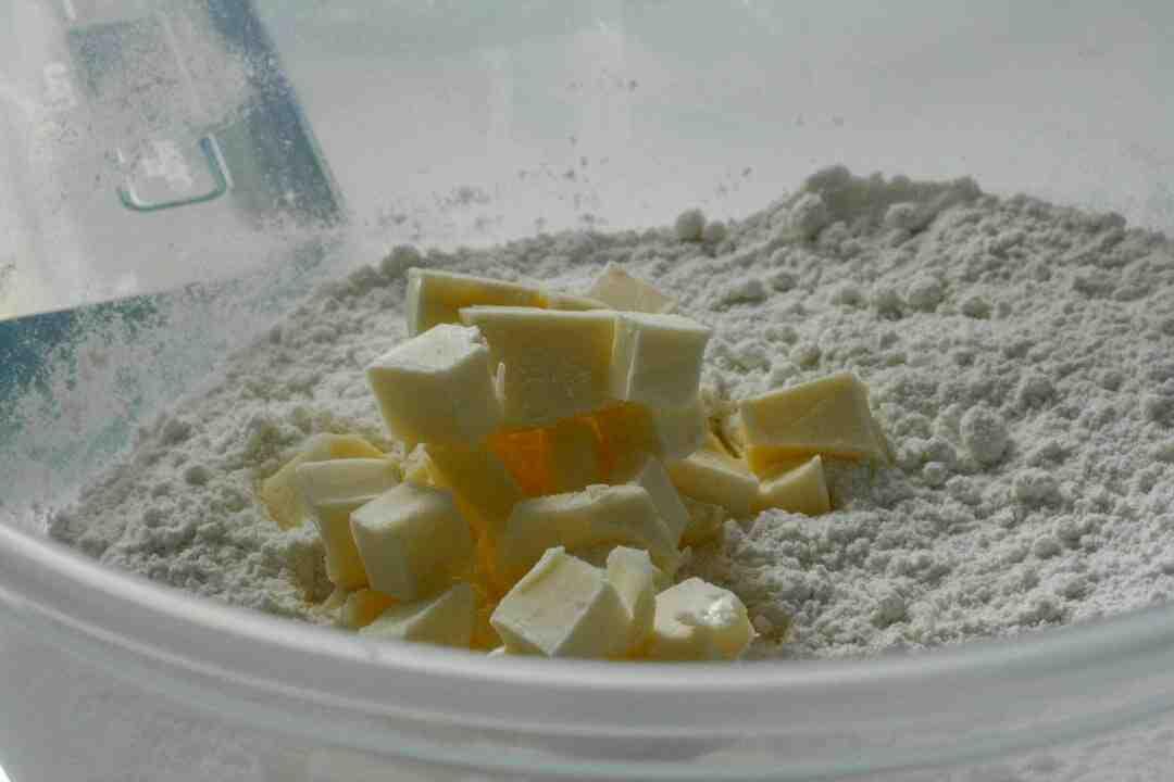 Comment  Faire un glaçage à la crème au beurre