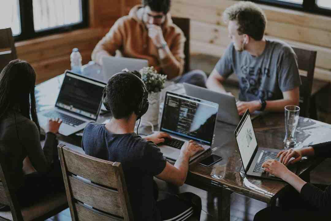Comment  Informatiser les opérations d'une entreprise
