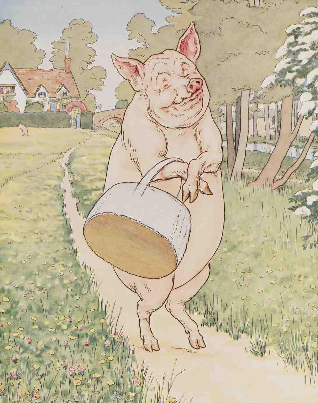 Comment  Nettoyer des intestins de porc