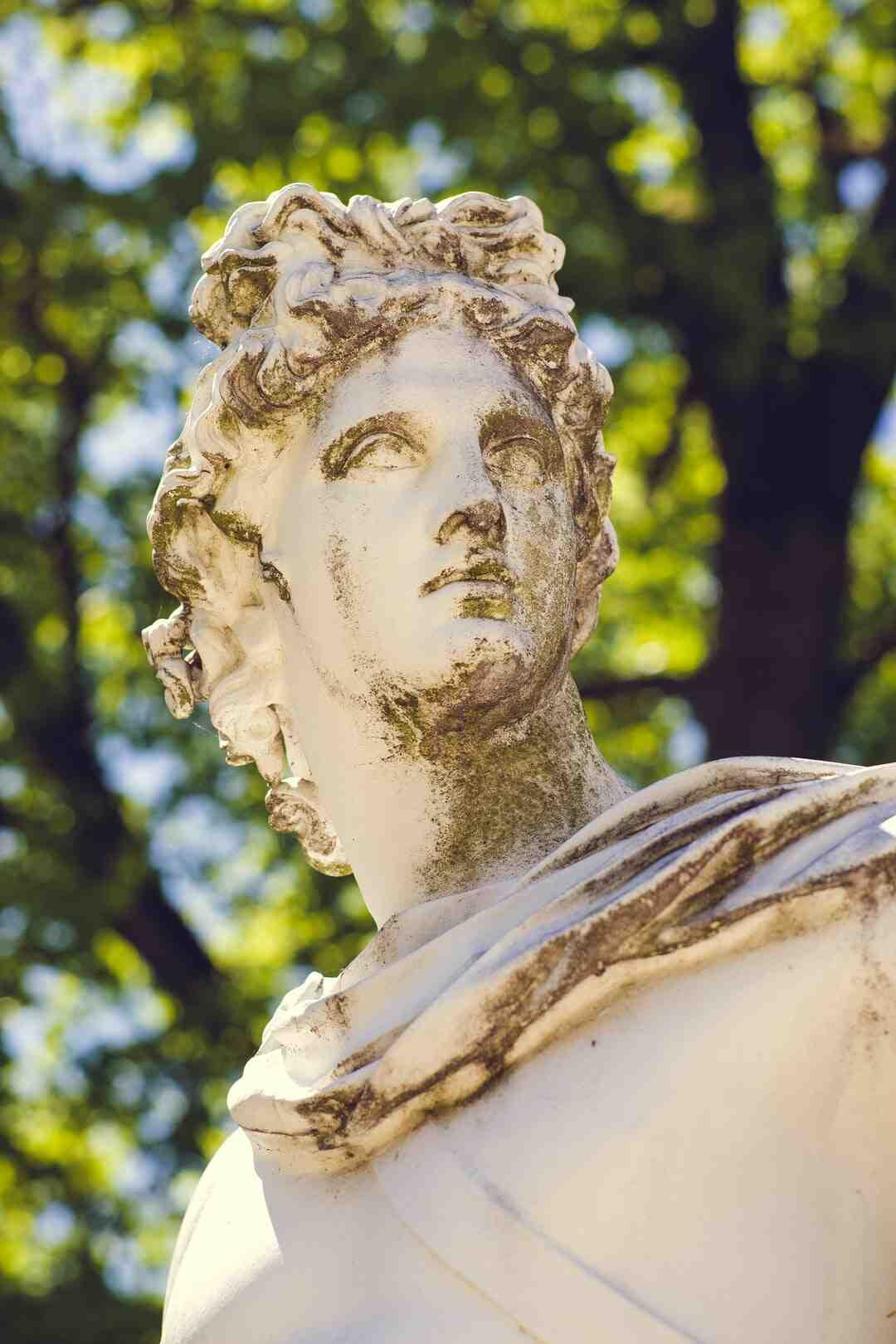 Comment  Nettoyer le marbre de culture