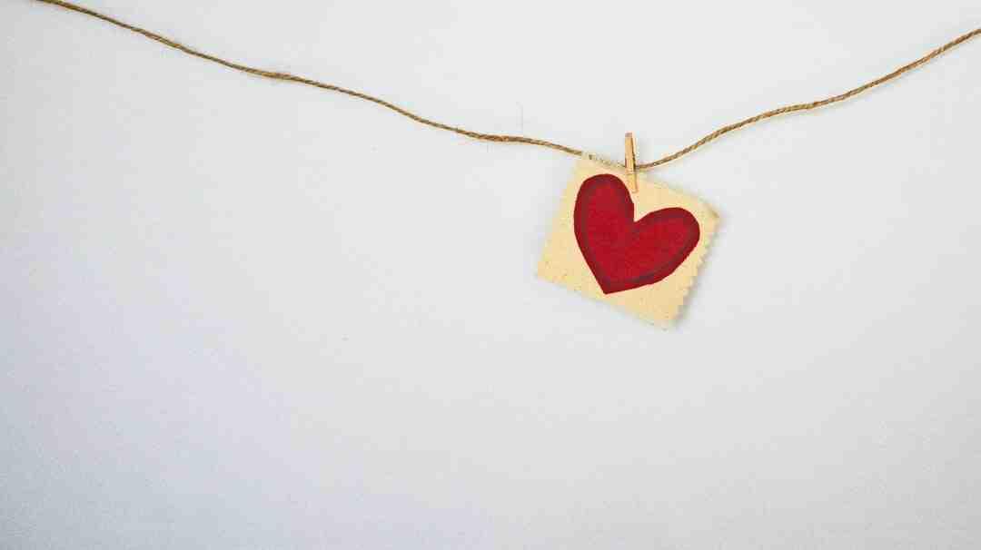 Comment  Organiser une chasse au trésor romantique