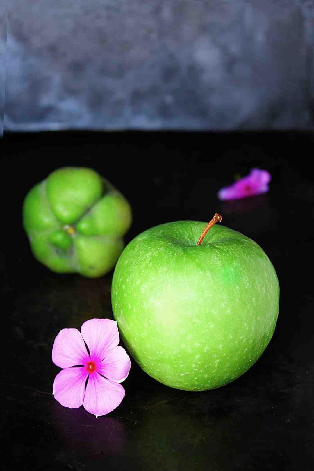 Comment  Préparer de la gelée de fruits