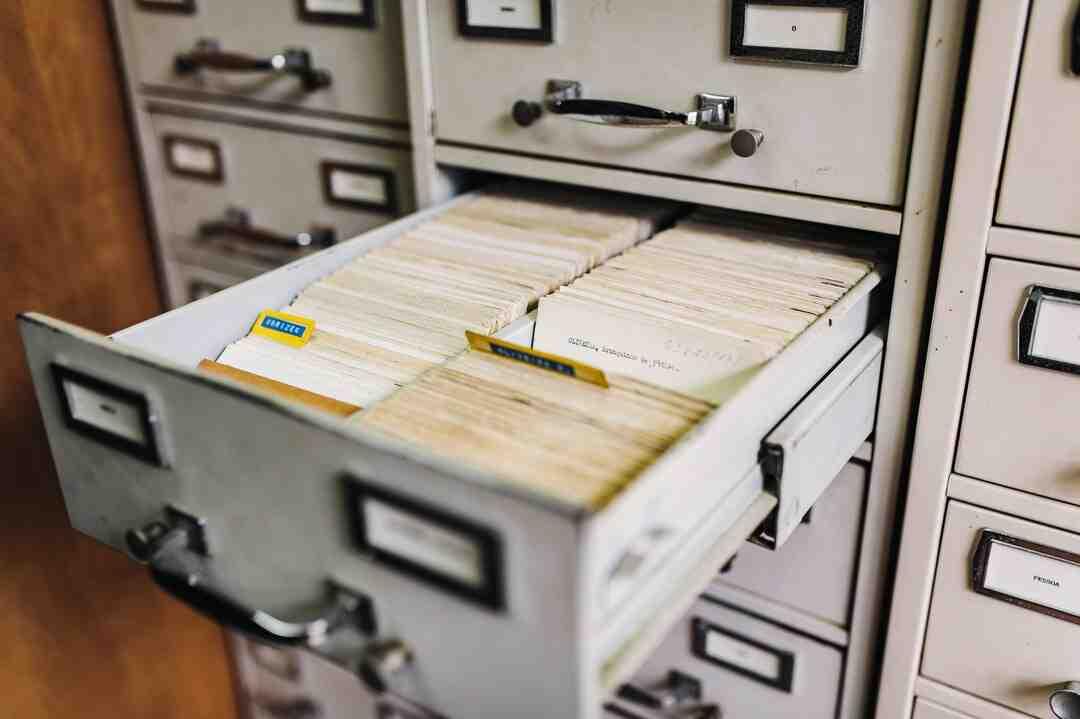Comment  Récupérer des fichiers écrasés