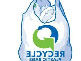 Comment  Recycler de vieux sacs en plastique
