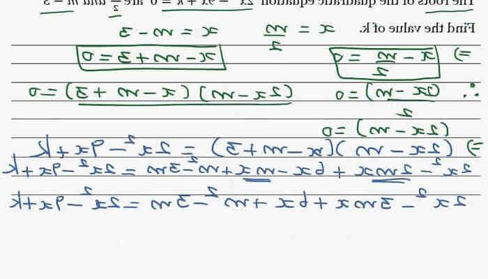 Comment  Résoudre les problèmes de mathématique