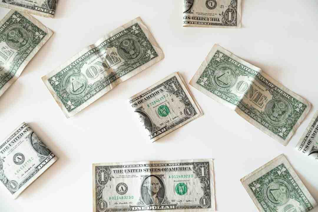 Comment  Retirer de l'argent avec eWallet