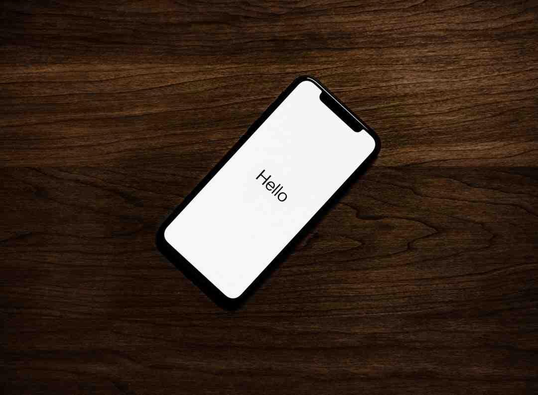 Comment  Savoir si un iPhone a été volé