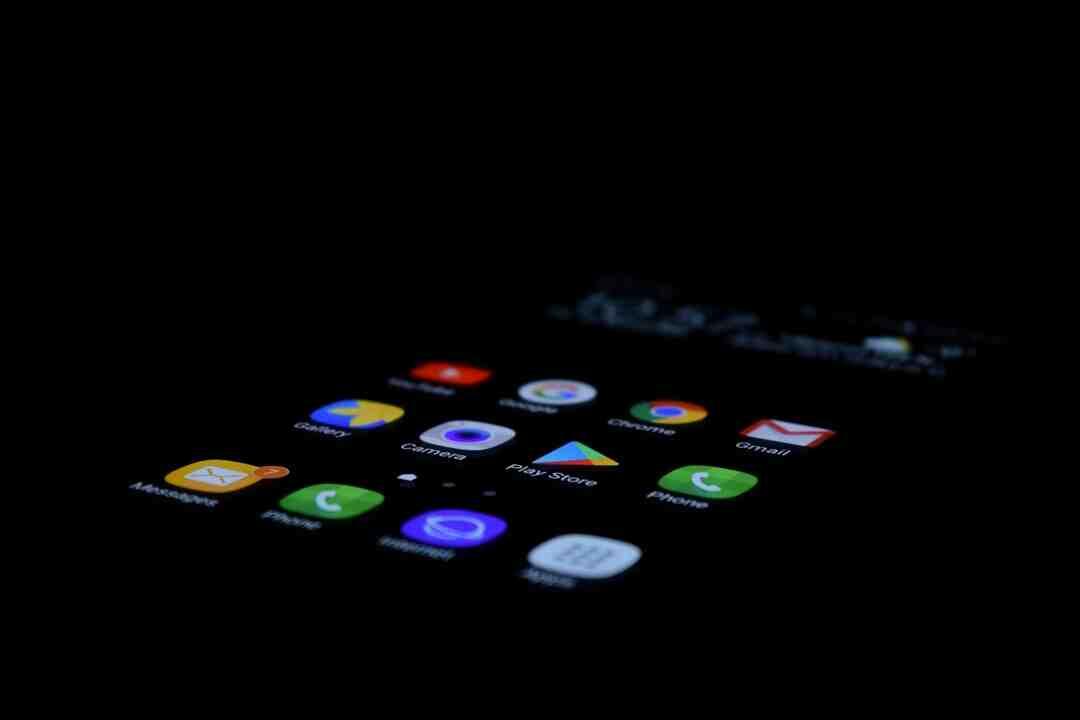 Comment  Supprimer un message sur Discord (Android)