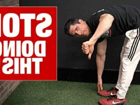 Comment  Toucher ses orteils