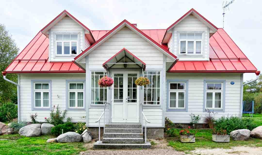 Comment  Vendre sa maison soi‐même